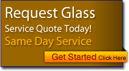 Glass Repair Quotes in Providence