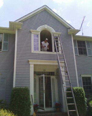 Glass Repairs in Providence